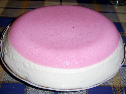 Рецепты: Рулеты и торты из бисквитного теста