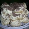Рецепт: Торт «Графские развалины»