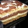 Рецепт: Тесто для пирогов, ватрушек и печенья