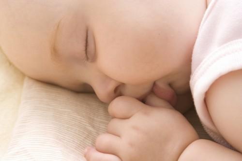 Здоровый сон вашего ребенка